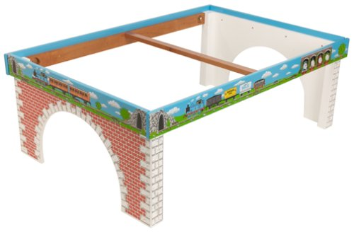 Thomas And Friends Wooden Railway - IslAnd of Sodor Wooden Playtable