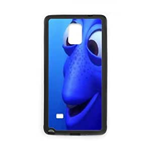 SamSung Galaxy Note4 cell phone cases Black Finding Dory fashion phone cases UIWE600171