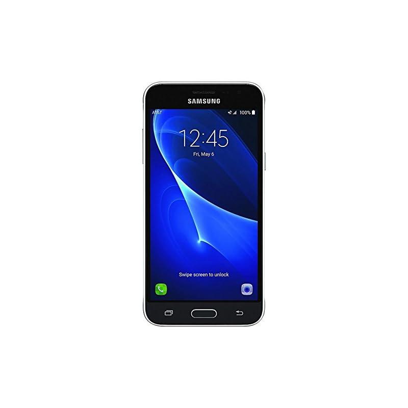Samsung Galaxy J3 J320A 16GB AT&T Unlock