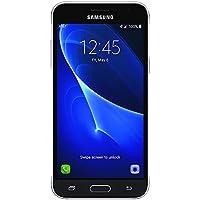Samsung Galaxy J3 J320A 16GB AT&T Unlocked 4G LTE...