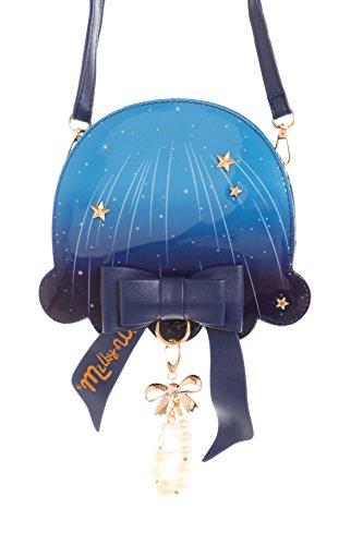 1 Story Women's blue Blue Kawaii Bag LB 95 Shoulder xqIwUHH4Tn