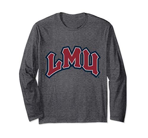 Loyola Marymount University Lions NCAA LS Tee PPLMU01