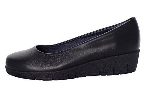 Oneflex Camile nero - scarpe comode da donna di laboro