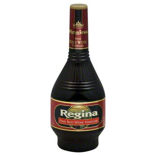 Regina Fine Red Wine Vinegar 24 oz - Pack of 6