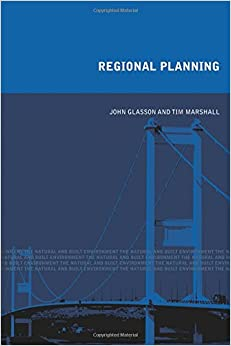 Book Regional Planning (Natural and Built Environment Series)