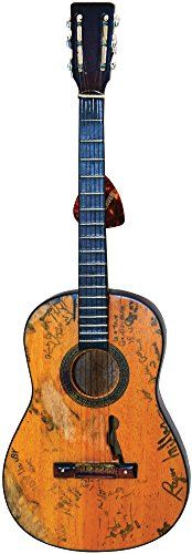 AXE HEAVEN WN-302 Willie Nelson Signature Acoustic Mini Guitar