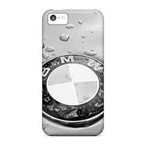 Shock-dirt Proof Wet Bmw Cases Covers For Iphone 5c Black Friday
