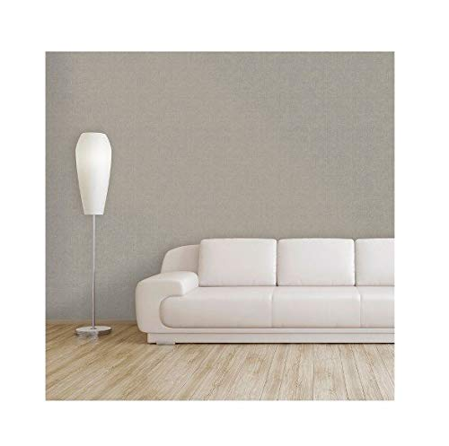 Devine Color Weave Wallpaper - Mirage & Silver