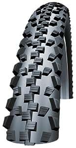 Schwalbe MTB-Reifen BLACK JACK - Cubierta para bicicleta de montaña ( 26 x 2,25 )