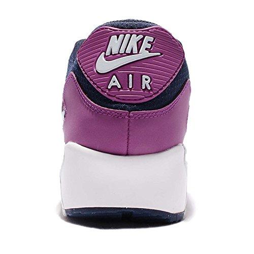 Bleu De 402 Nike Fille Chaussures 833340 Fitness fqYRSRFw