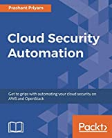 Cloud Security Automation Front Cover