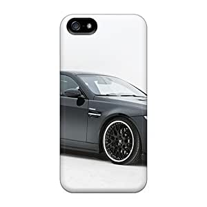 Fashionable Style Cases Covers Skin For Samsung Galaxy S5 I9600/G9006/G9008 Black Bmw M3