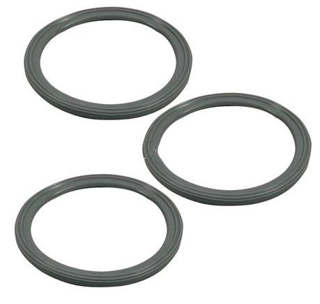 Kenwood FP691 Ridged Sealing Ring (Pack Of 3)