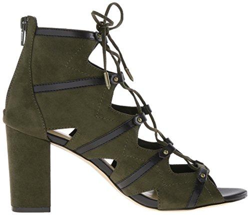 Women's Daya Alfie Black Sandal Dress Olive Zendaya by Bqq4wUEF