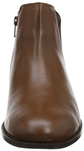 outlet shop offer Evans Women's Alona Ankle Boots Brown (Brown) affordable cheap online best cheap price mOQwYrXQWu