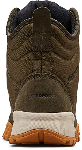 thumbnail 38 - Columbia Men's Fairbanks Omni-Heat Waterproof Boot - Choose SZ/color