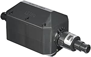 Pentair LL10PM Gray Back-up Valve Replacement Legend Pool and Spa Cleaner