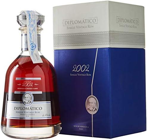 Diplomatico Ron - 700 ml: Amazon.es: Alimentación y bebidas