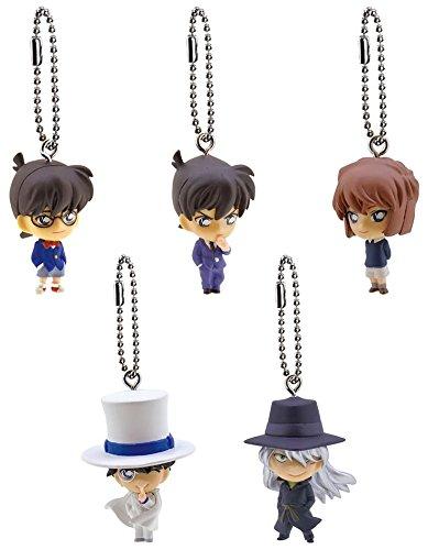 Gashapon Detective Conan Swing 2016 Set