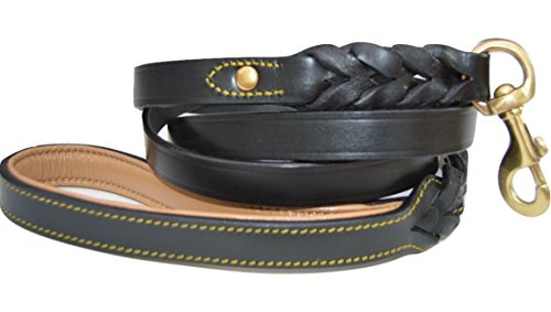 Soft Touch Collars Leather Braided product image