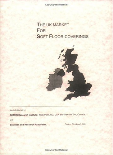 The UK Market For Soft Floor Coverings (Floor Rug England)