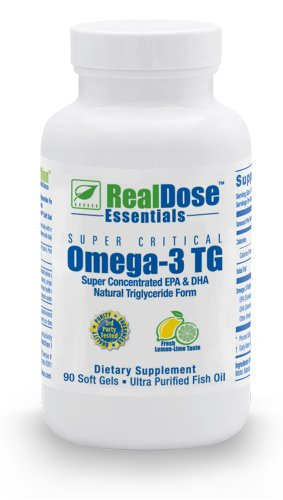 Doctor Formulated Omega 3 Fish Oil Softgels - Pharmaceutical Grade Fish Oil Supplement with 2