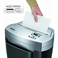 Fellowes RELIABLE, MEDIUM DUTY SHREDDER