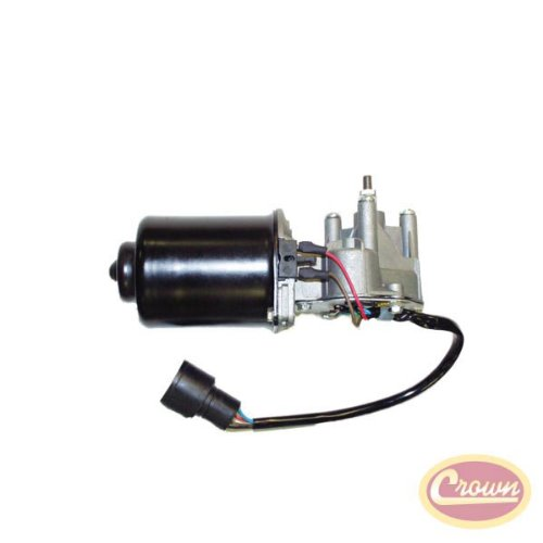 Crown Automotive 56001402 Front Wiper Motor