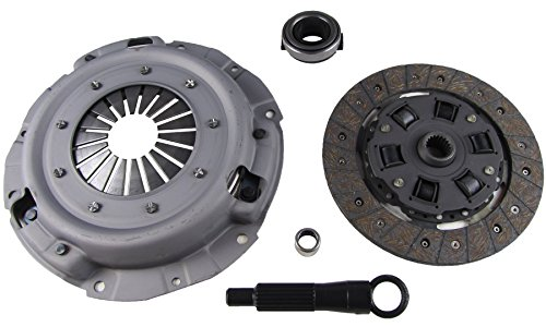 Standard Clutch Kit for Ford Escort, Mercury Tracer with 1.9L Engine - Kit Tracer Mercury