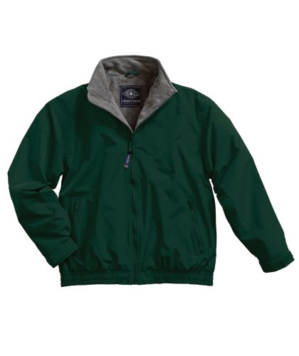 Charles River Apparel The Trekker Collection Navigator Nylon Jacket (Tall Sizes) from