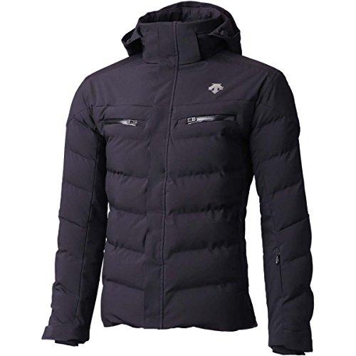 Descente Mens Winnton Jacket (Black/Medium)