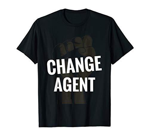 Revolutionary Change Agent