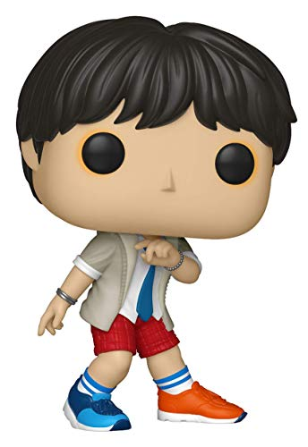 Funko Pop! Rocks: BTS - J-Hope (Hope Dolls)