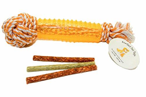 Everlast Pet Toys Teether Guaranteed product image