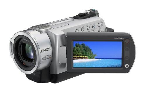 Sony DCR-SR200 2.1MP 40GB
