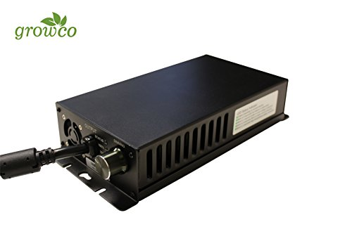 Cheap Grow Co. 1000W Micro Digital Ballast