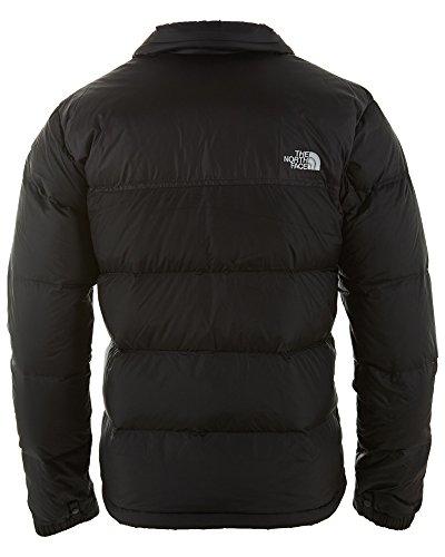 887867914813 - The North Face Men's Nuptse Jacket C759 (L, TNF Black/TNF Black (KX7)) carousel main 1