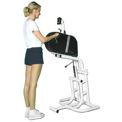Endorphin 10-3625 355 E2 Upper Body Ergometers On Stand, Comfort Grip