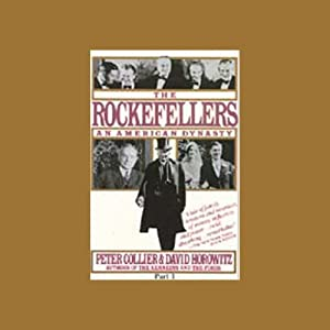 The Rockefellers Hörbuch