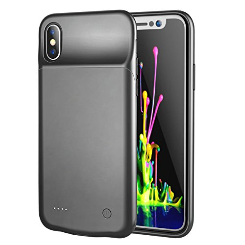 Picture of an iPhone X 10 Battery Case 798881027277