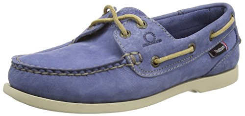 Women's Boat Heather Blue Shoes Blue Chatham G2 TdHwnHq