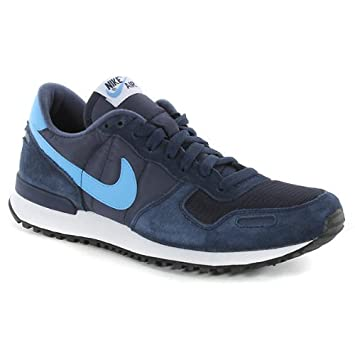 pretty nice 2eb64 892cd Nike Air Vortex Retro Mid Navy  Black White Trainers - 543216 441 (UK 13