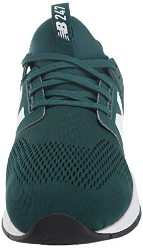 white deep Vert Balance 247v2 Jade Baskets New Blue Homme Ec wqpS0anf