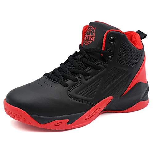 c665a15c791b91 Boys Basketball Shoes - Trainers4Me