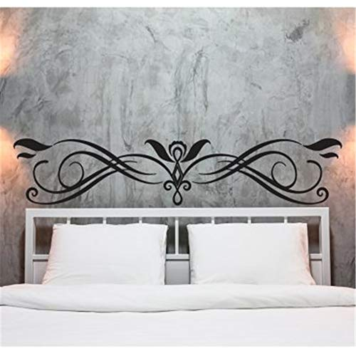 Family-decal Wall Sticker Lettering Quotes and Saying Cheap Headboard Stickers