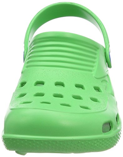 Verde Zoccoli Clogs Donna Beck Gr TqYvwUpx