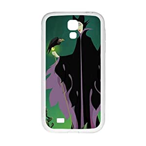 Evil witch Cell Phone Case for Samsung Galaxy S4