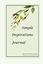 Simple Inspirations Journal