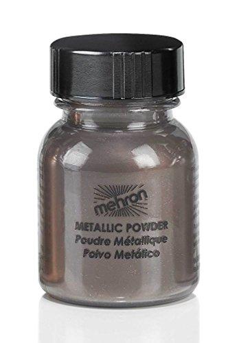 Mehron Glitter Powders - Metallic Bronze B (0.75