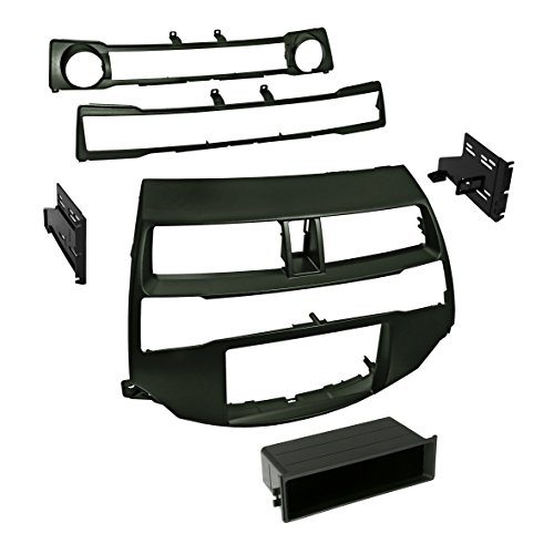 Ai HONK852D 2008-2012 Radio Replacement Dash Kit by AI
